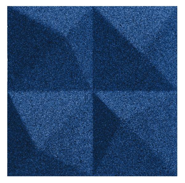 korkovy obklad peak modra
